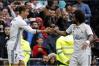Real Madrid câştigă cu dificultate în faţa Valenciei, într-o partidă în care Ronaldo a ratat un penalty, iar Marcelo a fost eroul de pe Santiago Bernabeu