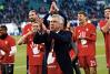 Nicio surpriză! Bayern Munchen a câştigat din nou titlul în Germania. Ancelotti a stabilit şi el un record mondial