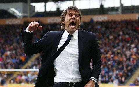 Chelsea îşi continuă marşul! Meci perfect făcut de oamenii lui Conte cu Everton şi titlul e tot mai aproape! Guardiola, un nou pas greşit