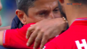 Cea mai grea zi a lui Răzvan Lucescu în Grecia! VIDEO Tehnicianul şi-a luat adio de la jucători chiar pe teren şi nu şi-a mai putut stăpâni lacrimile