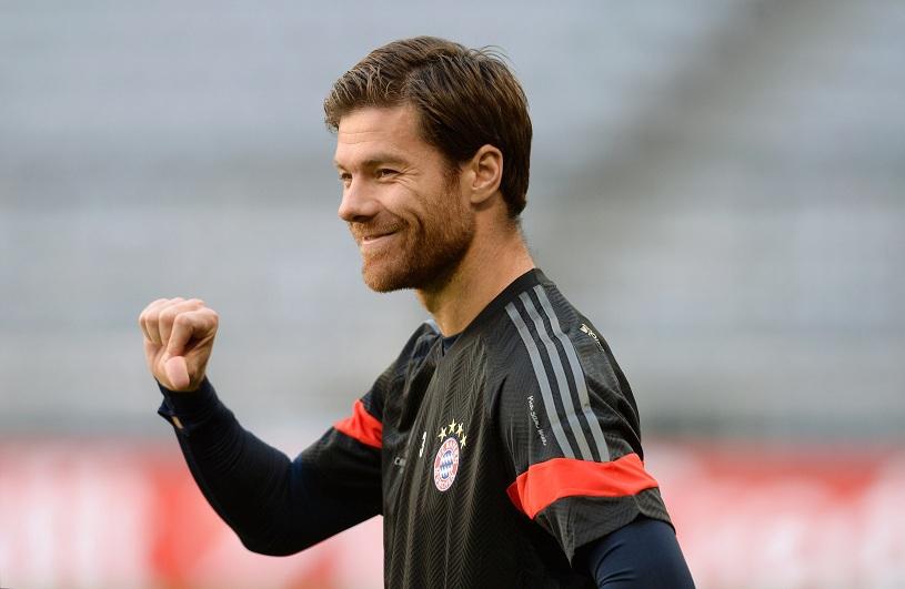 SPECIAL | E campion mondial şi european, a câştigat Liga cu două echipe diferite, iar cu ultimul tricou îşi va îmbrăca fiul în vârstă de 8 ani. Xabi Alonso spune adio carierei de fotbalist. Primul lucru, interzis până acum, pe care o să-l facă mijlocaşul lui Bayern