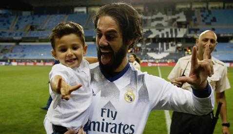 """Primul jucător care asigură că va continua la Real Madrid după cel mai bun sezon al carierei sale: """"Să nu-şi facă griji suporterii madrileni!"""""""