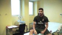 Prima lovitură dată de AC Milan în noua eră! Fotbalistul a trecut vizita medicală şi va juca patru ani pe San Siro