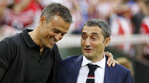 Presa catalană susţine că Barcelona s-a înţeles cu viitorul antrenor! E vorba de un fost jucător din perioada Cruyff