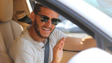 Espanyol a activat opţiunea de transfer pentru Pablo Piatti de la Valencia. Clauză de 30 de milioane de euro pentru atacant