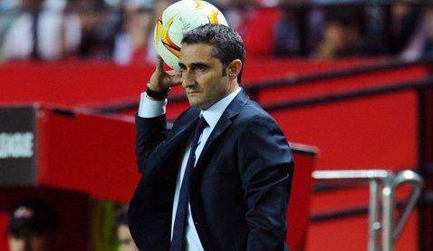 Omul dat de toată presa din Spania drept noul tehnician al Barcelonei a vorbit în premieră despre subiect. Mesajul său i-a suprins însă pe toţi