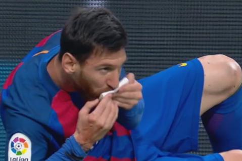 Reacţia oficială Barcelonei după ce judecătorii l-au condamnat pe Leo Messi la 21 de luni de închisoare