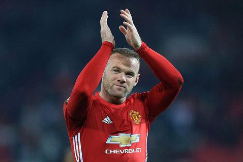 """Finalul unei ere pe Old Trafford. Wayne Rooney a vorbit deschis despre plecarea de la Manchester United: """"Am multe oferte!"""" Unde ar putea ajunge"""