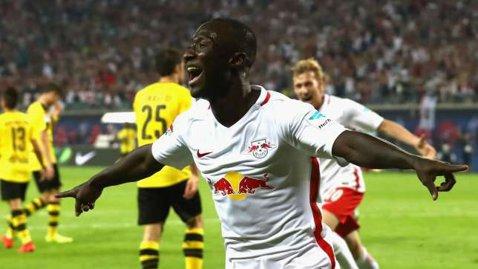 """Klopp şi-a stabilit principala """"ţintă"""" a verii! 57 de milioane de euro pentru un jucător care vine după sezonul carierei. Omul dorit de Liverpool"""