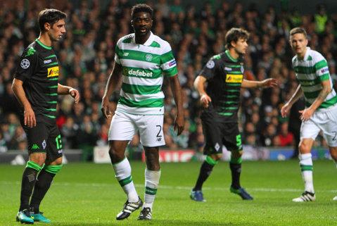 """Maşinăria Celtic şi talismanul Kolo Toure! Echipa lui Brendan Rodgers a făcut """"tripla"""" istorică şi a terminat sezonul neînvinsă, iar fundaşul ivorian a reuşit o performanţă unică"""