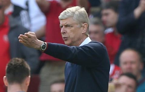 """Arsene Wenger a dezvăluit când va face anunţul despre viitorul său la Arsenal: """"Totul va fi clar atunci!"""""""