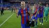 Andres Iniesta, colecţionarul de trofee în Spania. Căpitanul Barcelonei îl depăşeşte pe Xavi şi ajunge la 33 de cupe câştigate