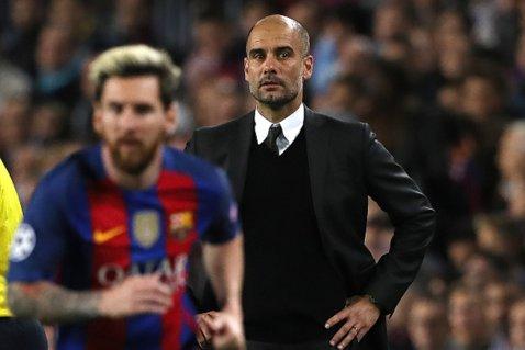 """Guardiola pregăteşte o nouă lovitură pe piaţa transferurilor, după Bernardo Silva. Pep are pe mână 300 de milioane de euro şi merge după """"urmaşul lui Messi"""""""