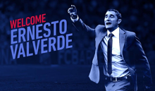 Ernesto Valverde a semnat un contract valabil pe două sezoane cu Barcelona, cu opţiune de prelungire. Cine îl va însoţi pe tehnicianul spaniol pe Camp Nou şi când va fi prezentat oficial