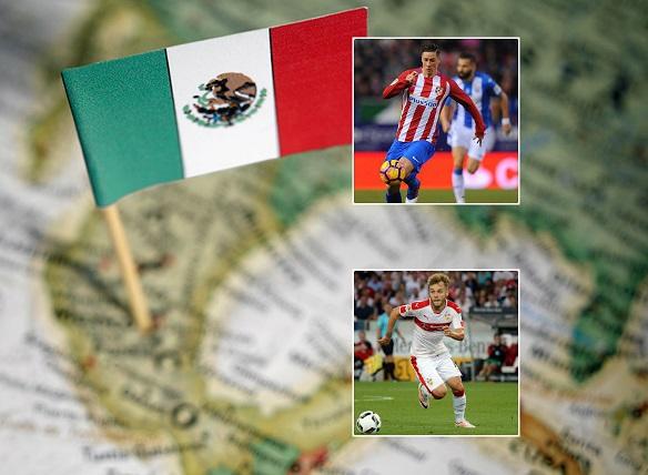 Vamos Gringo! Fernando Torres şi Alexandru Maxim ar putea fi adversari în afara Europei din sezonul viitor