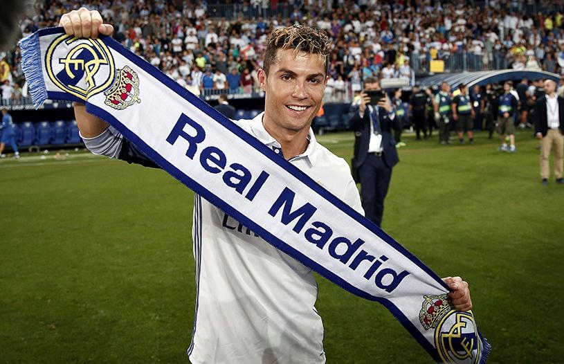 """""""Putem confirma asta!"""" Anunţ GENIAL făcut de Bolton Wanderers după ce s-a aflat că Ronaldo vrea să plece de la Real Madrid :)"""