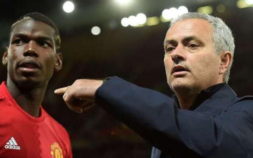 Mourinho continuă transferurile, după ce a cheltuit primele milioane de euro în această vară! Un fotbalist de la PSG, pe radarul lui Manchester United