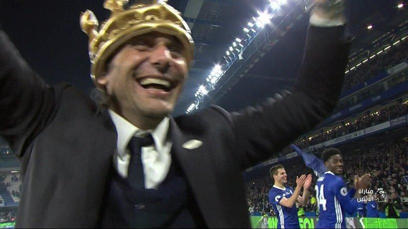 Primul transfer al verii pentru Chelsea! Surpriză: Conte aduce un jucător care a încheiat sezonul ca TITULAR la Manchester City