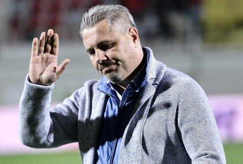 Transferul pregătit de Şumudică în Turcia: a chemat la negocieri un jucător căruia Dinamo nu i-a prelungit contractul