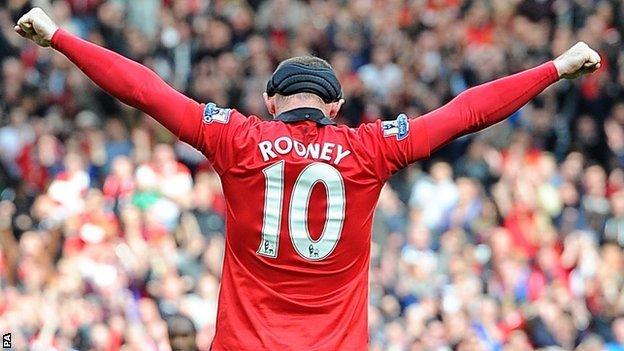 Se întoarce acasă! Wayne Rooney va reveni la Everton, după 13 ani la Manchester United