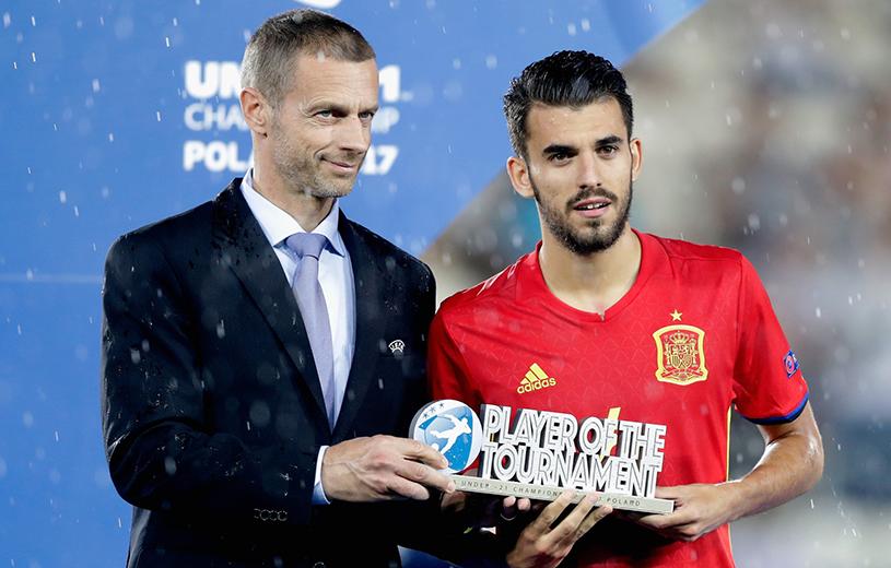 OFICIAL | Real Madrid a reuşit încă un transfer