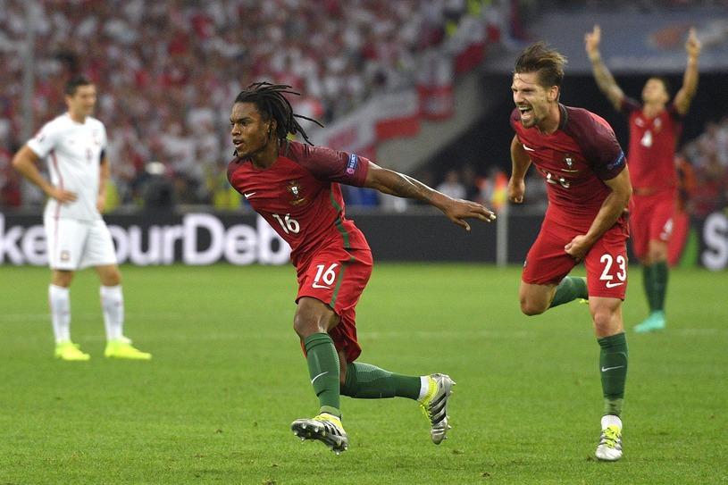 AC Milan mai are în plan o achiziţie: Renato Sanches, de la Bayern Munchen! Cât plătesc italienii pentru tânărul portughez