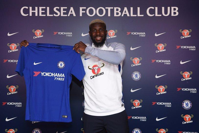 Chelsea a dat prima mare lovitură a verii! Unul dintre cei mai buni jucători ai lui AS Monaco va juca cinci ani pe Stamford Bridge. Cât a plătit Abramovici