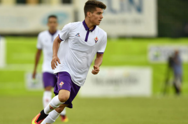Ianis Hagi i-a impresionat pe italieni! Ce a scris Gazzetta dello Sport după ce românul a marcat două goluri pentru Fiorentina