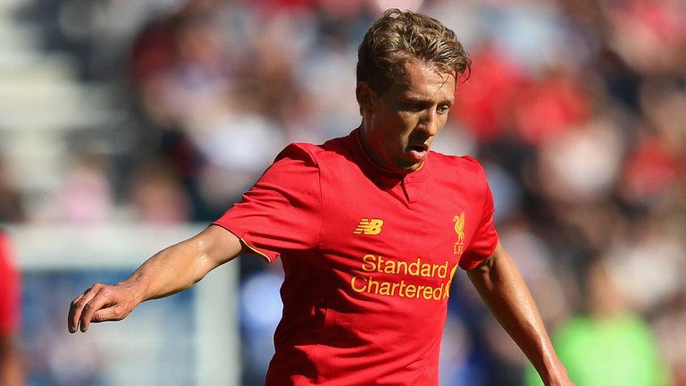 OFICIAL | Lucas Leiva a plecat de la Liverpool după 10 ani, pentru 5,7 milioane de euro