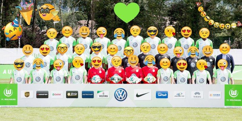 FOTO & VIDEO   Echipele de top ale Europei au sărbătorit Ziua Mondială a Emoticoanelor. Imagini inedite cu vedetele Barcelonei