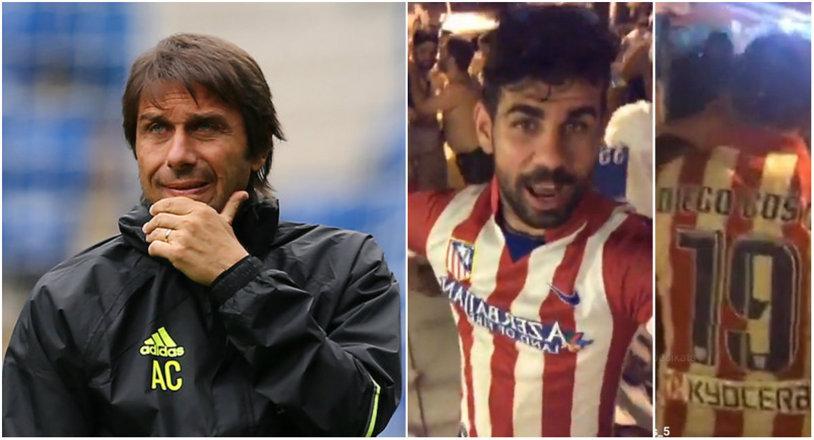 Este bomba verii în fotbal! Chelsea forţează o trădare istorică în Premier League. VIDEO | Ce face Diego Costa în acest timp