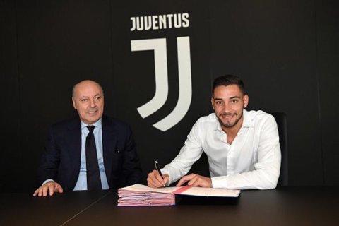 Juventus a mutat în sens invers! AC Milan l-a luat pe Bonucci, 'Bătrâna Doamnă' a semnat cu De Sciglio
