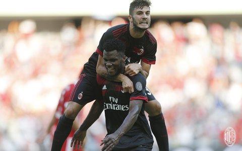 Meci NEBUN făcut de AC Milan în faţa lui Bayern! Bavarezii, distruşi, cu Lewandowski, Muller şi Ribery pe teren. Cum a arătat tabela în meciul care a marcat şi debutul lui Bonucci