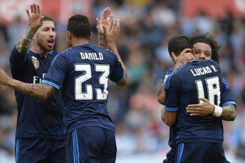 Manchester City şi Real Madrid au rezolvat un transfer de 30 de milioane de euro. Fotbalistul care va juca pe Etihad în următorii cinci ani