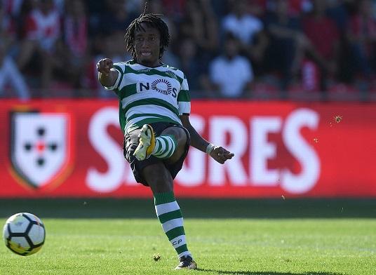 """Debut perfect pentru Sporting în campionatul Portugaliei! """"Pericolul"""" anunţat de Marius Niculae a făcut spectacol. Ce echipă a folosit Jorge Jesus"""