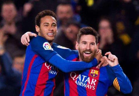 OFICIAL | Primul transfer al Barcelonei după plecarea lui Neymar: au plătit 40 de milioane pentru un alt brazilian