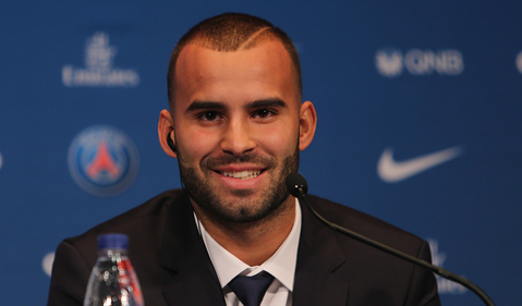 Jese Rodriguez a fost cedat de PSG la un club din Premier League