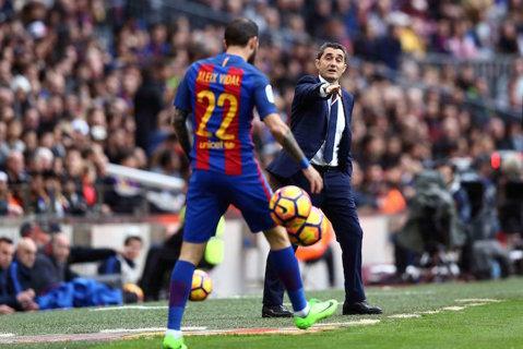 """Barcelona """"sparge banca"""" după 1-5 în dubla manşă cu Real! Catalanii, la un pas de două transferuri de cinci stele: """"Suntem aproape!"""" Anunţul directorului sportiv îi face pe fani să viseze"""