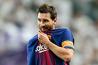Panică la FC Barcelona. FOTO | Gestul făcut de Leo Messi care i-a făcut pe suporteri să se gândească la plecarea argentinianului