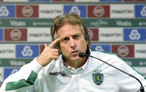 """S-au speriat portughezii după egalul din tur? Declaraţia ciudată a antrenorului Jorge Jesus înainte de returul cu FCSB. De ce o eliminare din Champions League n-ar fi """"definitorie"""""""