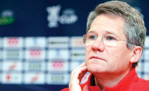 Antwerp, echipa lui Ladislau Boloni, a câştigat, scor 2-1, meciul cu KV Mechelen