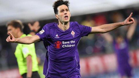 AC Milan, regina transferurilor! OFICIAL | Italienii au anunţat a 11-a mutare a verii: un atacant de la Fiorentina