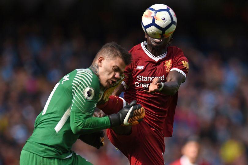 Federaţia Engleză de Fotbal a răspuns apelului făcut de Liverpool. Cu ce suspendare s-a ales Mane după intrarea horror la Ederson