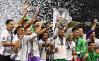 Duşmanul lui Deschamps şi-a prelungit contractul cu Real Madrid până în 2021. Clauză de reziliere galactică pentru francez