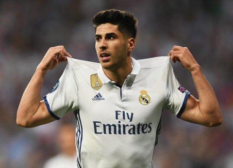 Asensio şi-a prelungit contractul cu Real Madrid! Clauză de reziliere uriaşă pentru tânărul fotbalist blanco