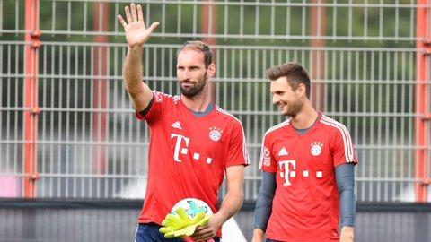 Accidentarea lui Neuer a dus la o situaţie inedită. Bayern Munchen a trecut pe lista UEFA un portar retras din activitate