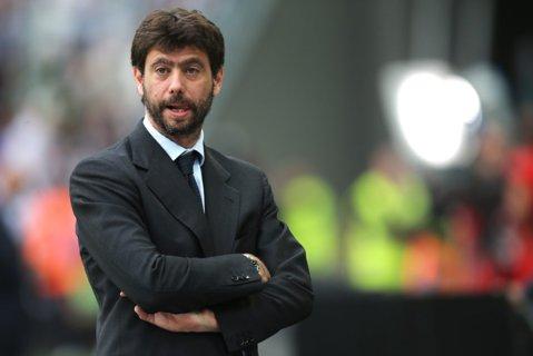 Mari probleme pentru preşedintele lui Juventus. A fost suspendat un an, după un scandal în care sunt implicaţi ultraşi şi oameni apropiaţi mafiei italiene