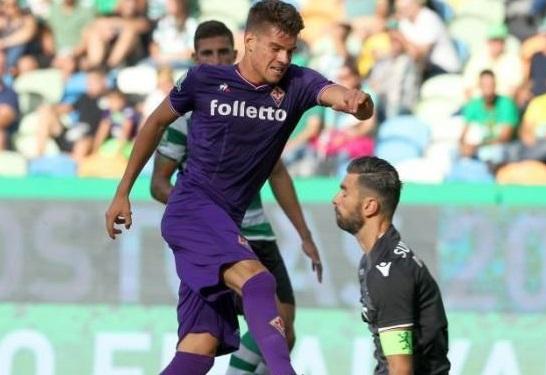 """Ianis Hagi, decepţionat de perioada pe care o traversează la Fiorentina: """"Nu am primit nicio explicaţie!"""""""