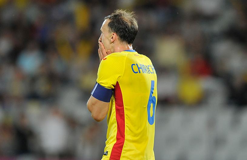 Ofertă neaşteptată pentru Chiricheş! Clubul care l-a pus în capul listei de transferuri, după evoluţia din meciul cu Kazahstan