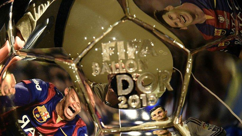 France Football a publicat toată lista cu fotbaliştii nominalizaţi la Balonul de Aur! Mbappe şi Isco, ultimele surprize
